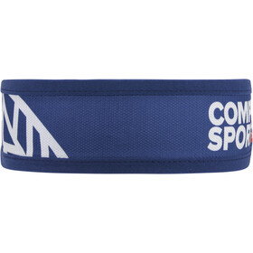 Compressport Spiderweb Ultralight Visiera, blue